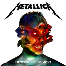 Hardwired... to Self-Destruct (Deluxe Edition) mp3 Album by Metallica