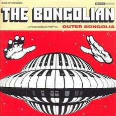 Outer Bongolia mp3 Album by The Bongolian