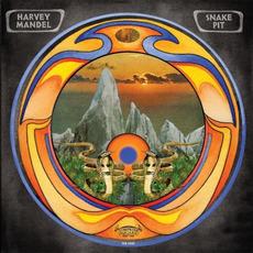 Snake Pit mp3 Album by Harvey Mandel
