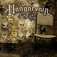 Freaks mp3 Album by Hangarvain