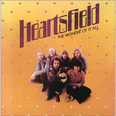 The Wonder of It All (Re-Issue) mp3 Album by Heartsfield
