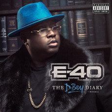 The D-Boy Diary (Book 2) mp3 Album by E-40