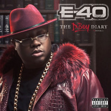 The D-Boy Diary (Book 1) by E-40