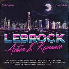 Action & Romance mp3 Album by LeBrock