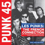 Les Punks: The First Wave Of French Punk 1977-1980