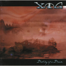 Destiny of a Dream by Xang