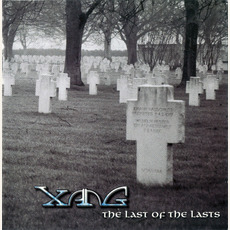 The Last of the Lasts by Xang