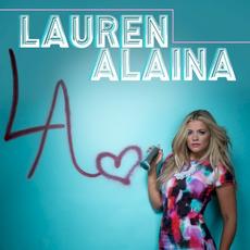Lauren Alaina mp3 Album by Lauren Alaina