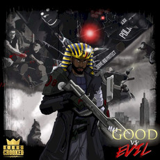 Good vs Evil (Deluxe Edition) mp3 Album by KXNG Crooked
