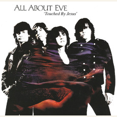 Touched by Jesus mp3 Album by All About Eve