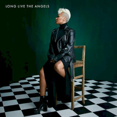 Long Live the Angels (Deluxe Edition) mp3 Album by Emeli Sandé