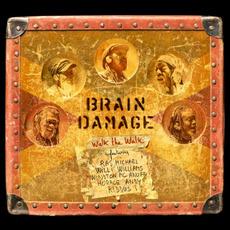 Walk the Walk mp3 Album by Brain Damage