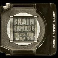 Burning Before Sunset mp3 Album by Brain Damage