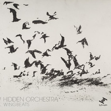 Wingbeats mp3 Album by Hidden Orchestra