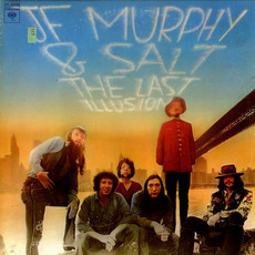 The Last Illusion mp3 Album by J F Murphy & Salt