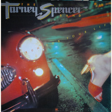 Run for Your Life mp3 Album by Tarney-Spencer Band