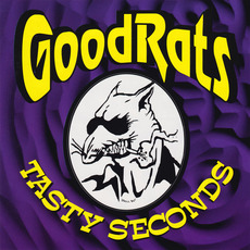 Tasty Seconds mp3 Album by Good Rats