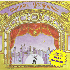 Ratcity In Blue (Re-Issue) mp3 Album by Good Rats