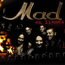 En llamas mp3 Album by MAD