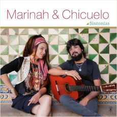 Sintonías mp3 Album by Marinah & Chicuelo