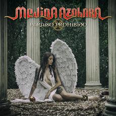 Paraiso Prohibido mp3 Album by Medina Azahara