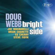 Bright Side mp3 Album by Doug Webb