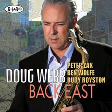 Back East mp3 Album by Doug Webb