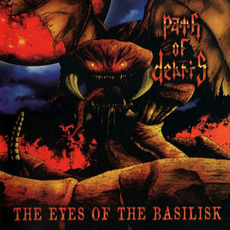 The Eyes of the Basilisk mp3 Album by Path of Debris