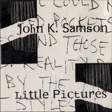 Little Pictures mp3 Album by John K. Samson