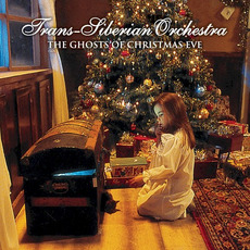 The Ghosts of Christmas Eve mp3 Album by Trans-Siberian Orchestra