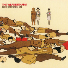Reconstruction Site mp3 Album by The Weakerthans
