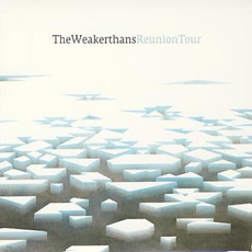 Reunion Tour mp3 Album by The Weakerthans