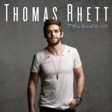 Tangled Up (Deluxe Edition) by Thomas Rhett