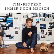 Immer noch Mensch mp3 Album by Tim Bendzko