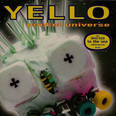 Pocket Universe mp3 Album by Yello