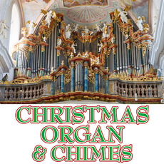 Christmas Organ & Chimes mp3 Album by Sunshine Sound