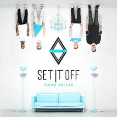 Upside Down mp3 Album by Set It Off