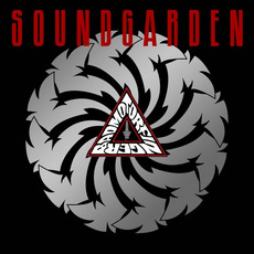 Badmotorfinger (Super Deluxe Edition) mp3 Album by Soundgarden