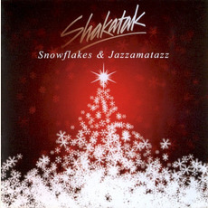 Snowflakes & Jazzamatazz: The Christmas Album mp3 Album by Shakatak