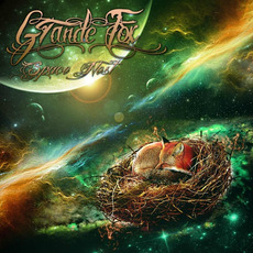 Space Nest mp3 Album by Grande Fox