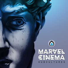 Subcultures mp3 Album by Marvel Cinema