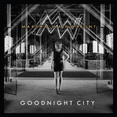 Goodnight City mp3 Album by Martha Wainwright