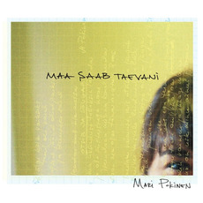 Maa saab taevani mp3 Album by Mari Pokinen