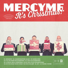 MercyMe, It's Christmas mp3 Album by MercyMe