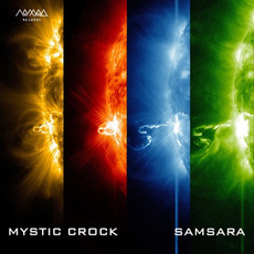 Samsara mp3 Album by Mystic Crock