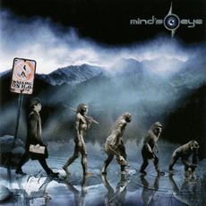 Walking on H2O mp3 Album by Mind's Eye
