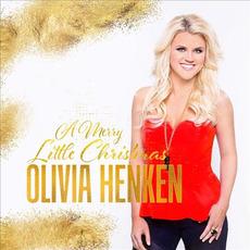 A Merry Little Christmas mp3 Album by Olivia Henken