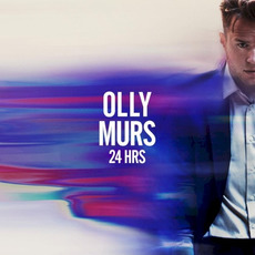 24 HRS (Deluxe Edition) mp3 Album by Olly Murs