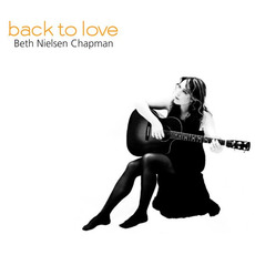Back to Love mp3 Album by Beth Nielsen Chapman