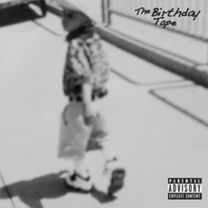 The Birthday Tape mp3 Album by Rockie Fresh